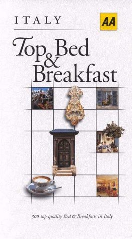 Perfect Places to Stay in Italy (AA Lifestyle Guides) by Susan Naquin (2001-01-31)