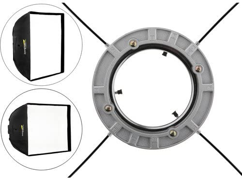 Impact Speed Ring for Dynalite and Lowel Omni-lights
