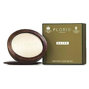 Floris Elite by Floris London for Men 3.5 oz Shaving Soap Bowl