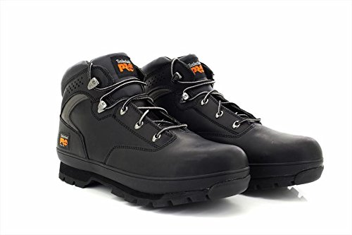 EURO HIKER 2G Safety Hiker Boot - Black w7G42Y1qUo