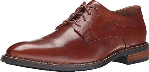 cole haan warren cap toe derby