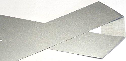 3 m Reflex Band 30 mm zum Aufnähen