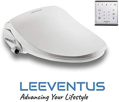 LEEVENTUS - J430R - Sonderangebot - Standard Version - Mit Fernbedienung - bidet hochwertiger dusch WC Aufsatz Made in Korea Intimpflege electric bidet dusch wc japan toilette bidet