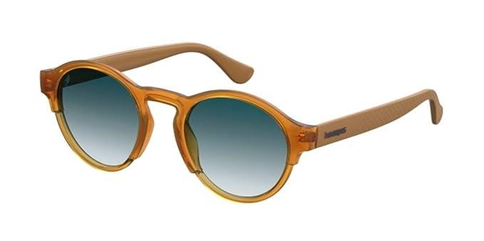 Havaianas Caraiva Gafas de Sol, Multicolor (Cryhny GD), 51 ...