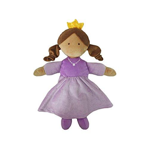 North American Bear Little Princess Fairytale Tan - North Bear American Doll Toddler