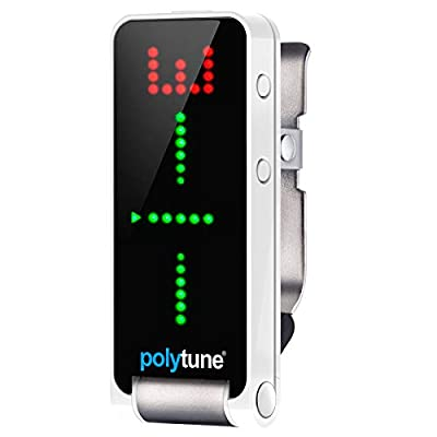 TC Electronic PolyTune Clip 1