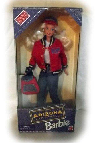 Barbie 1995 The Original Arizona Jean Company, Baby & Kids Zone