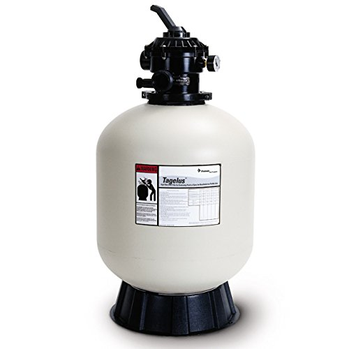 Pentair 144126 Tagelus Swimming Pool/Spa Sand Filter by Pentair