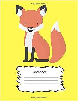 Notebook: Handwriting Practice Book to Help Kids/Children ...