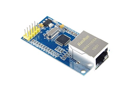 KNACRO W5500 Ethernet Network Module Hardware TCP/IP 51/STM32 Microcontroller Program over W5100 by KNACRO (Image #1)