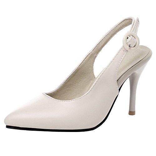 Aiguille Apricot Sandales Femmes Chaussures RAZAMAZA qTw05HTa