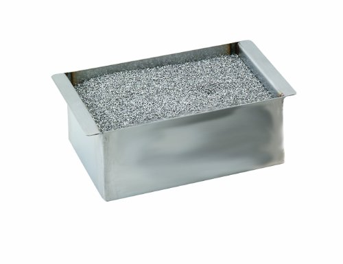 Thomas 949382 1lbs Stainless Steel Shot, For Sand Baths