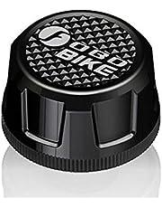 FOBO FB1574 Bike Bluetooth advanced Tire Pressure Monitoring System TPMS, zwart