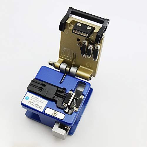 Kit de connecteurs optiques FTTH en fibre optique optique OTDR 2,5 mm