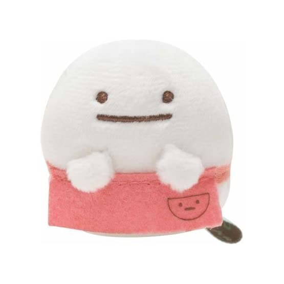 Sumikko Gurashi - Ghost Plush | Mini Plushie 1