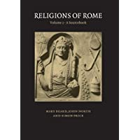 Religions of Rome: Volume 2, A Sourcebook: 002