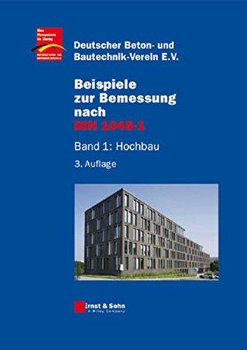 Download Beispiele Zur Bemessung Nach DIN 1045-1 pdf