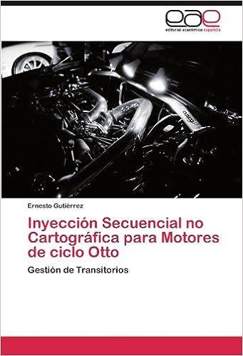 Inyección Secuencial no Cartográfica para Motores de ciclo