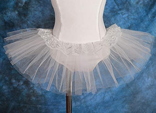Lito Angels Girls Ballet Tutu Ballerina Dance Costume Dancewear Leotard Skirted Dress Fairy Dress Up Costume