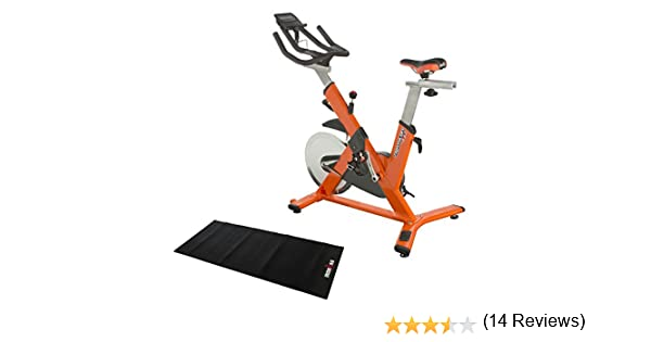Ironman Fitness Triathlon X-Class 510 Smart Technology Indoor ...