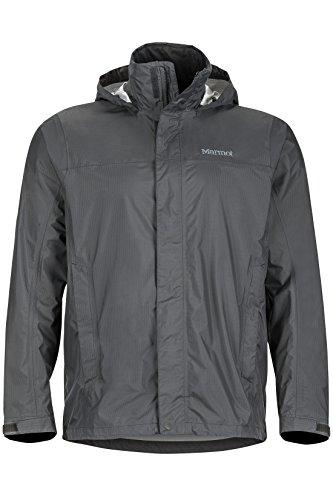 Marmot PreCip Men's Lightweight Waterproof Rain Jacket by Marmot