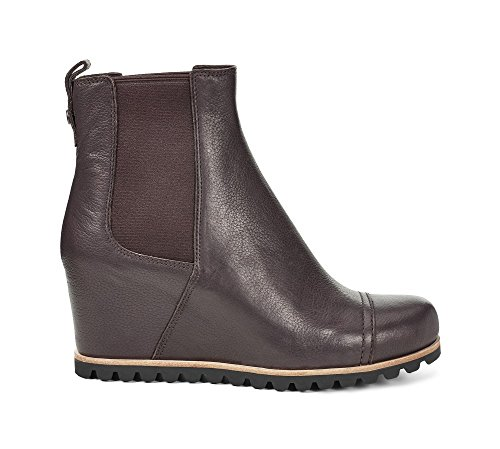 Australia Boots Stout Leather Ugg Womens Pax RwZCCqH