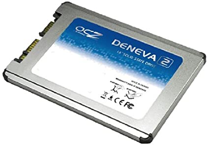 OCZ Deneva 2 - Disco Duro sólido Interno SSD de 180 GB, Plateado ...
