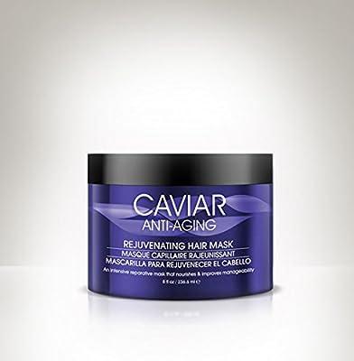 Hair Chemist Caviar Rejuvenating Hair Mask 8 oz.