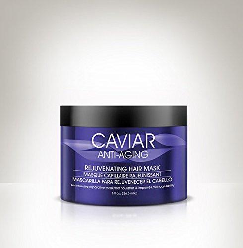 Hair Chemist Caviar Rejuvenating Hair Mask, 8 Ounce
