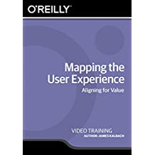 Mapping the User Experience [Online Code]