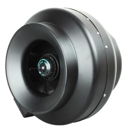 Hurricane Inline Fan 12 in 1060 CFM - 736590