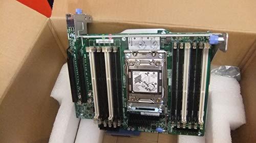 IBM 00J6356 - IBM System X3500 M4 - 7383 - Dual Microprocessor & Memory Expans