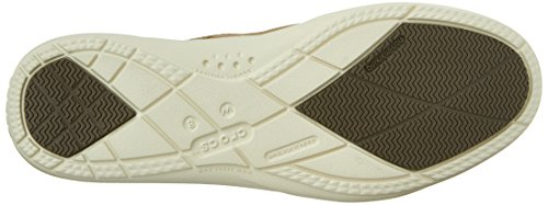 d85023262cf Crocs Womens Walu II Canvas Loafer - Import It All