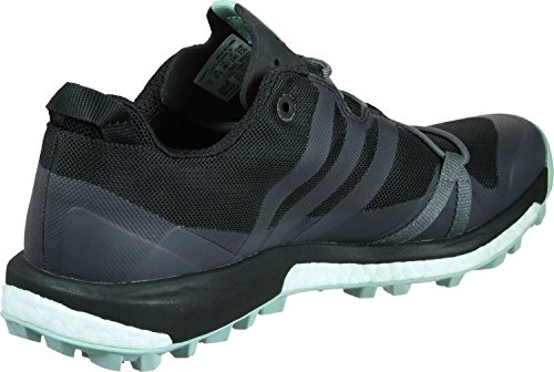 5 Ashgrn Grethr White Black W Agravic Cblack Women's UK Trail 6 adidas Terrex Running Shoes O06FTngzW