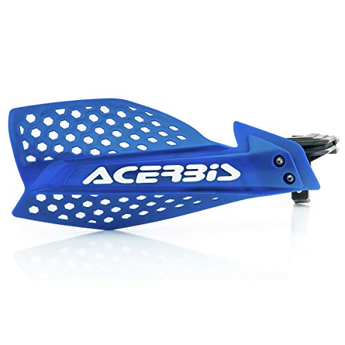 Acerbis Atv - Acerbis X-Ultimate Handguards (BLUE/WHITE)