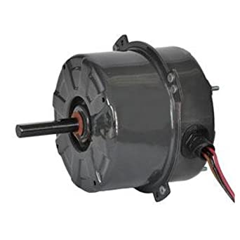 OEM Upgraded Lennox Armstrong Ducane 1/5 HP 230v Condenser Fan Motor on armstrong air conditioning parts, arcoaire wiring diagram, tempstar wiring diagram, general electric wiring diagram, comfortmaker wiring diagram, trane wiring diagram,