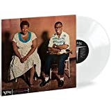 Ella & Louis - Exclusive Limited Edition Clear Colored Vinyl LP