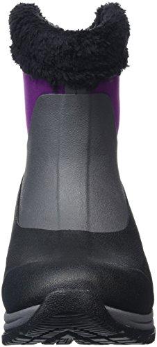 Stivali Di Gomma Damen Artico Apres Gummistiefel Grau (grigio / Flox)