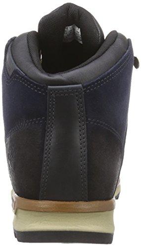 Bleu blue Bottes Timberland Chukka Homme Leather Eu 46 Scramble Gt Waterproof xxwZ0a6q