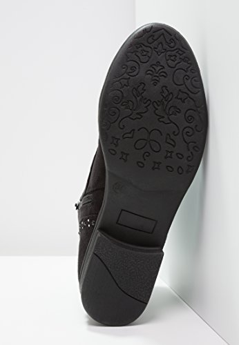 Donna Anna Nero Donna Sneaker Anna Anna Sneaker Field Nero Field Field Sneaker PqPt5vr