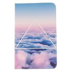 IMASTYLE Samsung Galaxy Tab E 9.6-Inch SM-T560/SM-T561 Cover,Libro Folio Caso Funda PU Cuero Case Cover para Samsung Galaxy Tab E 9.6-Inch SM-T560/SM-T561