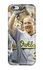 Justin Landes's Shop oakland athletics MLB Sports & Colleges best iPhone 6 Plus cases 6370565K286333500