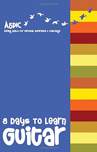 Read Online 8 Days to Learn Guitar ebook