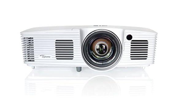 Optoma X316ST - Videoproyector, 3200 lúmenes: Optoma: Amazon.es ...