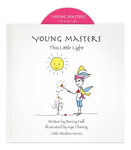 Young Masters: This Little Light (Young Masters Little Wisdom Series) (Young Masters: Little Wisdom)