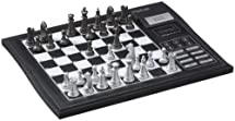 Talking Chess Trainer Electronic Chess Set Computer