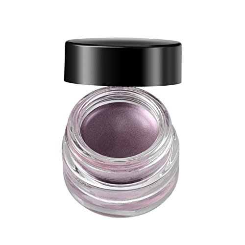 Jolie Waterproof Indelible Creme Eye Shadow 3g (Ever After) - Frosted (Velvet Pure Eye Shadow)