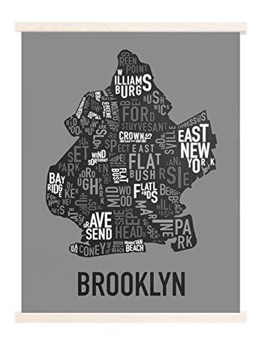 "Stix Brooklyn Basix 25"" wide x Unlimited length, Solid Wood"