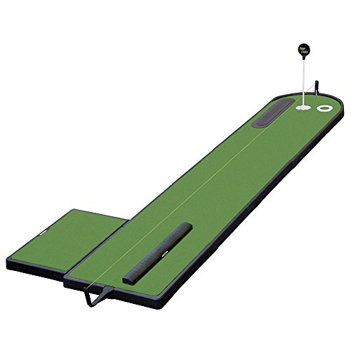 Tour Links Training Aid Putting Green 9 Foot