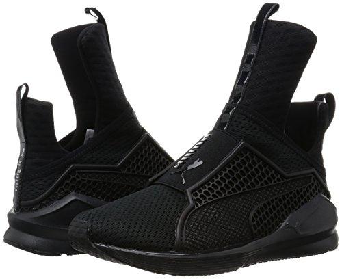 Puma Sneaker Puma Sneaker Nero Donna 0qw8qY6